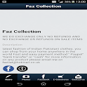 FAZ Collections icon