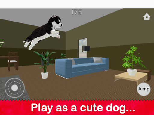 Dog Simulator 3.3.33 screenshots 1