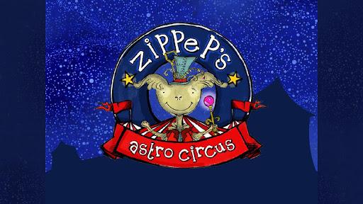 Zippepu2019s Astro Circus HD zippep screenshots 4