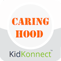 Caring Hood - KidKonnect™ icon