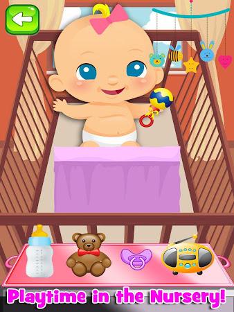 Celebrity Newborn Baby & Mommy 1.1 screenshot 2076159