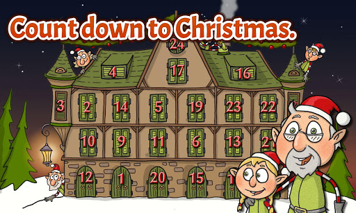 Elf Adventure Christmas Countdown Story 2018 1.6.62 screenshots 8