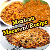 Mexican Macaroni Recipe