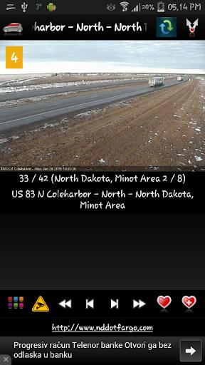 Cameras North Dakota
