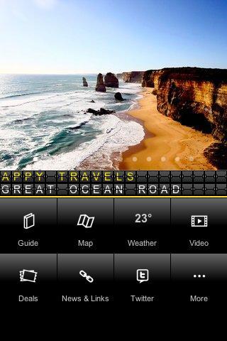 Great Ocean Road Appy Travels