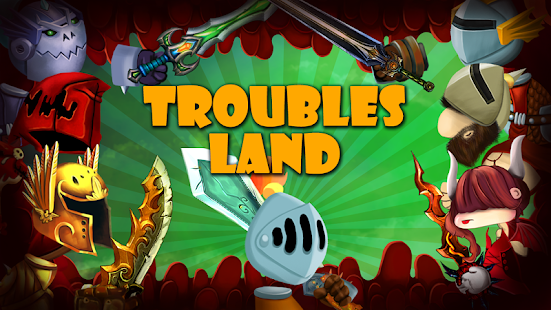 Troubles Land- screenshot thumbnail
