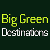 Big Green Destinations