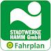 Stadtwerke Hamm moFahr Icon