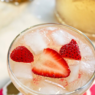 Champagne Soda Cocktail Recipes.