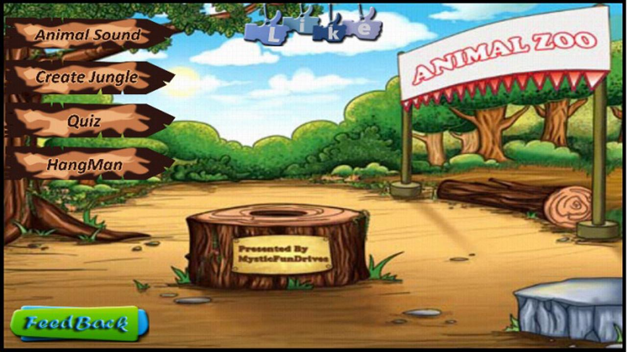 animal sound zoo for kids free android apps on google play