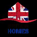BritainHomes logo
