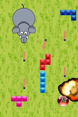 Super Elephant- screenshot