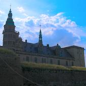 Denmark:Kronborg Castle(DK002)