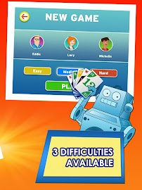 Phase 10 - Play Your Friends! Screenshot 5