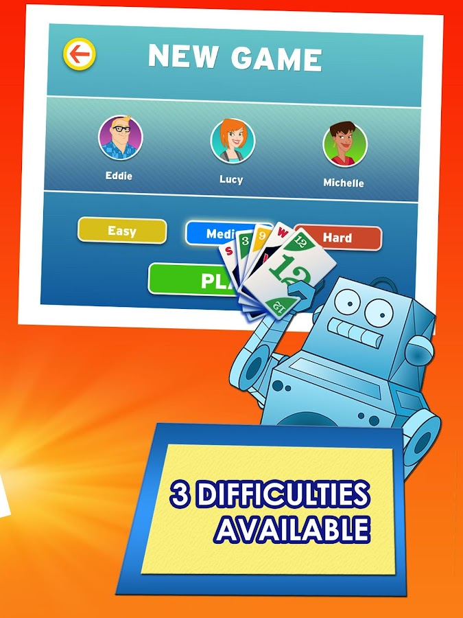 Phase 10 - Play With Friends - screenshot