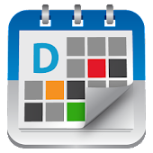 DigiCal Calendrier & Widgets