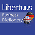 Business Dictionary En-De icon