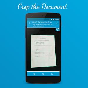 SimplyScan: PDF Camera Scanner v1.3