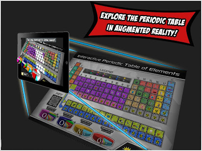 Popar periodic table apps on google play screenshot image urtaz
