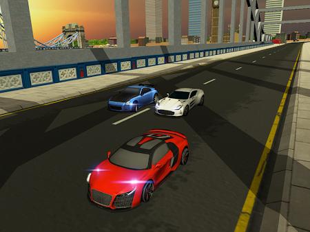 A-Tech Hyper Drive 3D 1.2 screenshot 91300