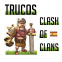 Trucos clahs of Clans Español! icon