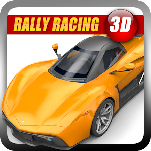 Rally Racing 3D for PC and MAC