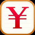 MyMoney(随手记) icon