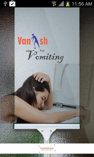 Vanish the Vomiting