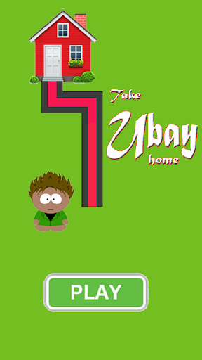 Take Ubay Home
