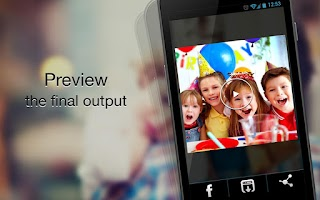 Screenshot of Add Audio to Video