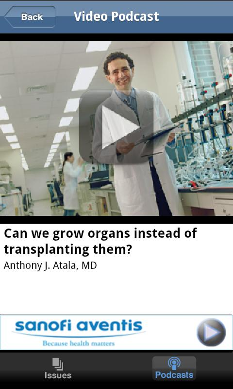 STEM CELLS Translational Med - screenshot