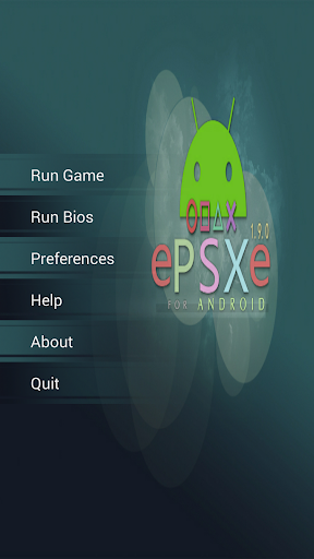 Screenshot for ePSXe for Android in Hong Kong Play Store