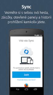 Firefox - rychlý prohlížeč