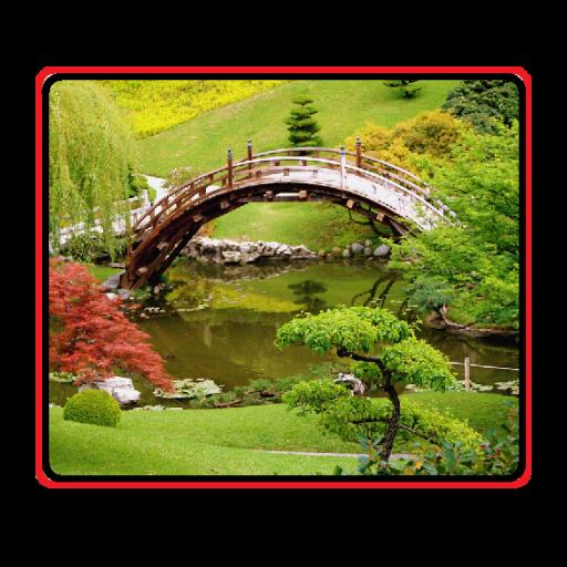 Landscape Garden Design Ideas file APK Free for PC, smart TV Download