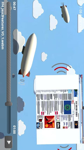 Vitamio Plugin ARMv7+NEON screenshot