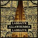 LABBAIYK ALLAWHUMMA LABBAIYK icon