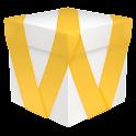 Wrapp logo