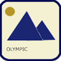 MapPack GPS Navigator Olympic icon