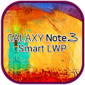 Galaxy Note 3 Smart LWP icon