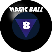Magic Ball 8 (Español)