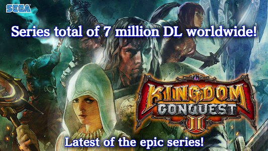 Kingdom ConquestII v1.4.13.0