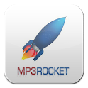 MP3 Rocket Downloader icon