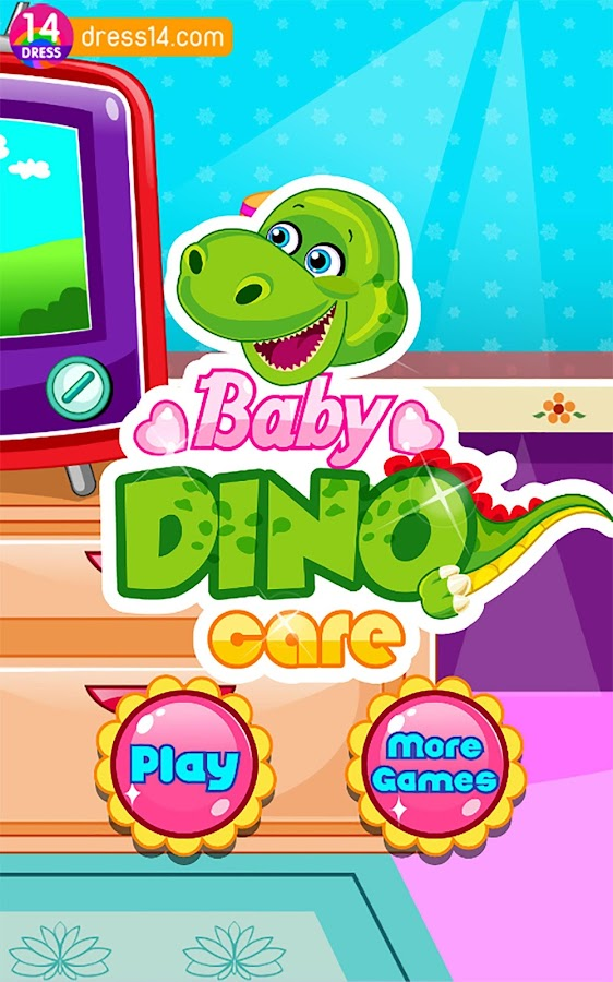Baby Dino Care - Android Apps on Google Play