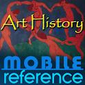 Western Art History Guide logo