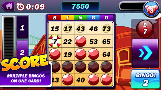 Bingo Snap for Tango