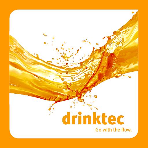 drinktec 2013
