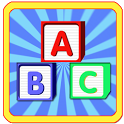 Free ABC Game icon
