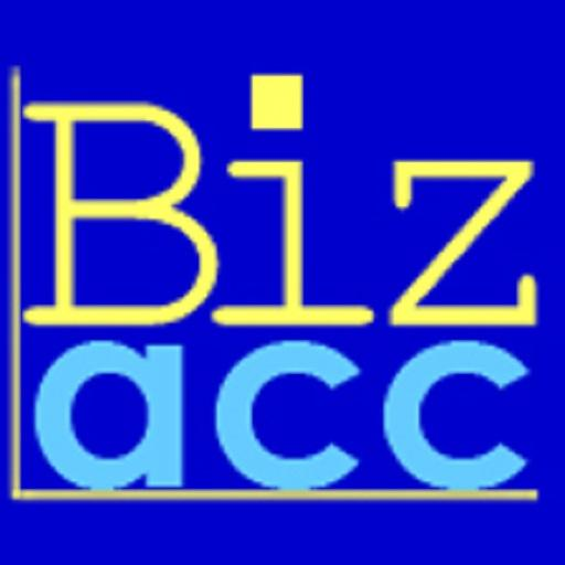 BizAcc LOGO-APP點子
