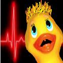 Vibro Duck icon