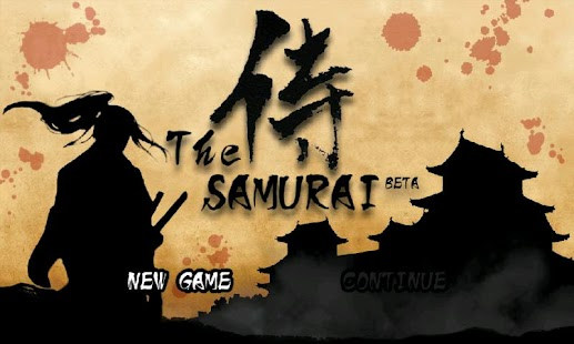 The Samurai Beta